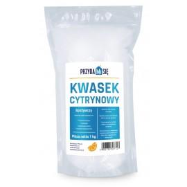 kwasek cytrynowy 1kg