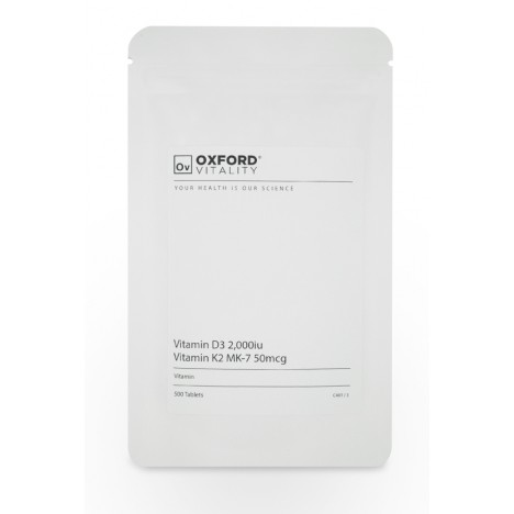 witamina k2 d3 2000