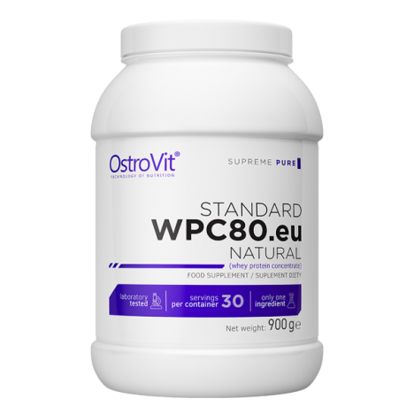 Białko WPC