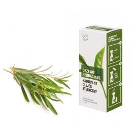 Olejek eteryczny naturalny drzewo herbaciane 12ml