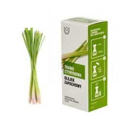 Olejek eteryczny naturalny trawa cytrynowa 12ml