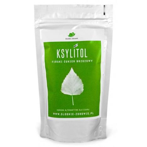 Ksylitol - Cukier brzozowy - fiński - 250g